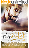 His Muse: A Dark Alpha Bad Boy Romance