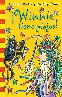 Winnie historias. ¡Winnie tiene piojos! (El mundo de Winnie) (Spanish