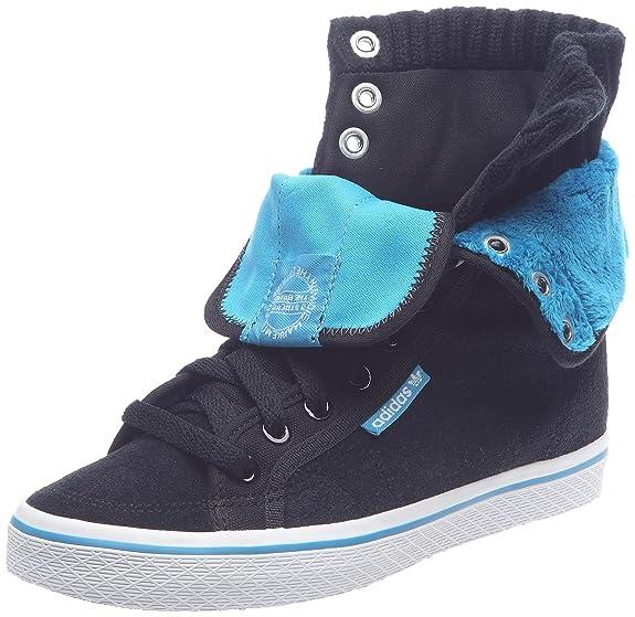 SneakerSchwarzblack G51068Damen Hi Honey W 1 Adidas Originals drBoeCx