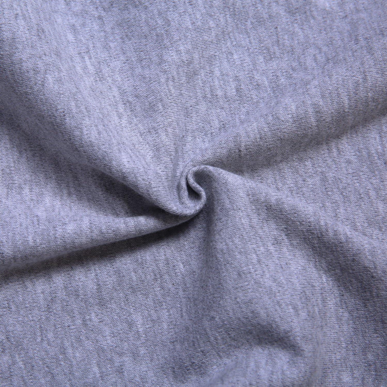 unisex confezione da 3 pezzi OPAWO Body in cotone per neonati