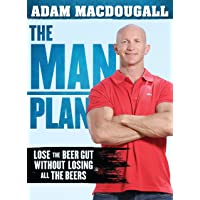 The Man Plan: Lose the beer gut without losing all the beers