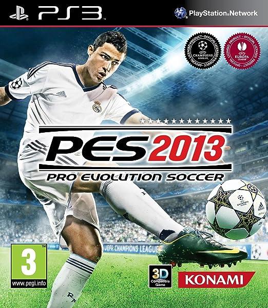 238 opinioni per PES 2013: Pro Evolution Soccer