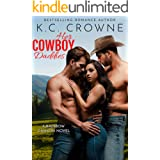 Her Cowboy Daddies: A Menage Western Romance (Rainbow Canyon Cowboys)