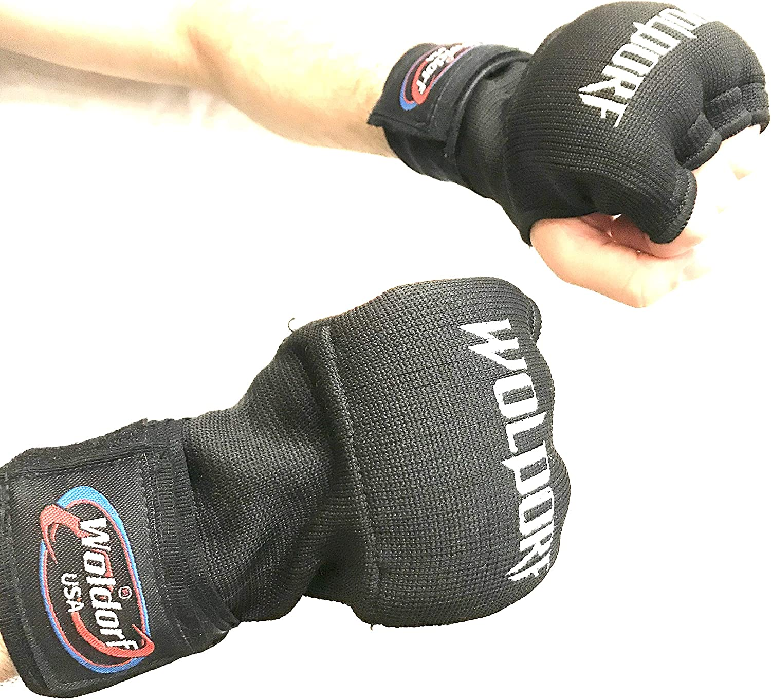 """Pink Ladies Hand Wraps Boxing Gloves 180/"""" Sports Fitness Workout Cotton Bandage"""