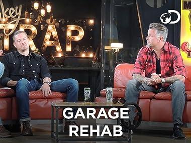 Amazon Co Uk Watch Garage Rehab Season 101 Prime Video
