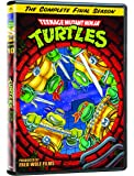 Teenage Mutant Ninja Turtles: Season 10