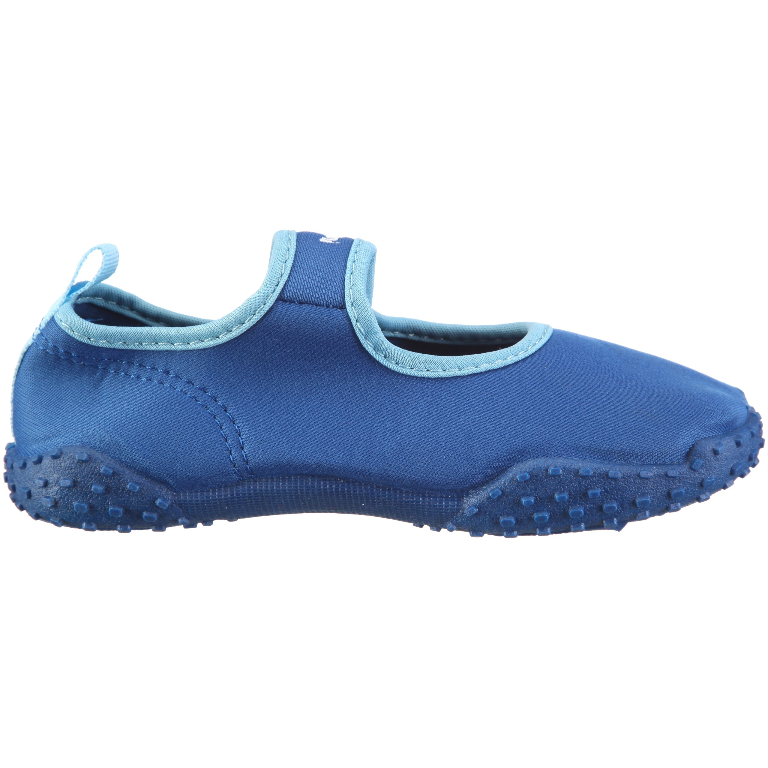 Playshoes Children's Aqua Beach Water Shoes (11.5 M US Little Kid, Blue) by Playshoes (Image #6)