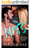MISS: A Second Chance Standalone Romance