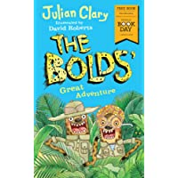 The Bolds' Great Adventure: World Book Day 2018