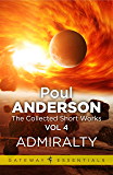 Admiralty: The Collected Short Stories Volume 4