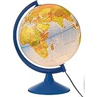 Gurbuz 45301 İngilizce Işıklı Küre