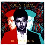 THICKE, ROBIN-BLURRED LINES