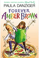 Forever Amber Brown Kindle Edition