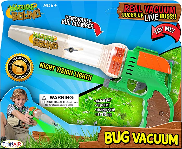 Top 9 Mosquito Backpack Vacuum