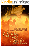 Wolf's Tender: McCallister Bounty Hunters (Eclipse Heat Book 3)
