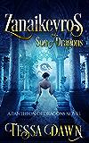 Zanaikeyros – Son of Dragons (Pantheon of Dragons Book 1)