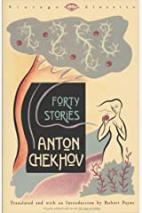 Forty Stories (Vintage Classics) Paperback