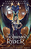 The Uncommon Rider (The Exceptional S. Beaufont Book 1) (English Edition)