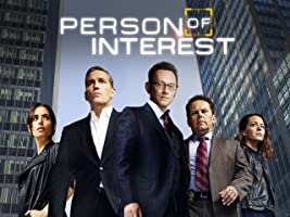 Person of Interest - Staffel 4 [OV]