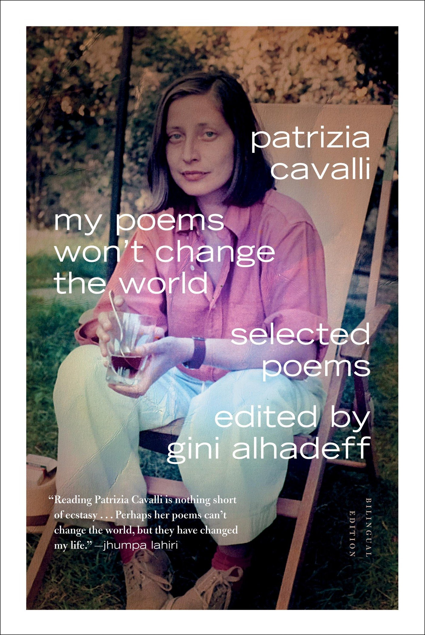 Download My Poems Won't Change the World: Selected Poems (Italian Edition) pdf