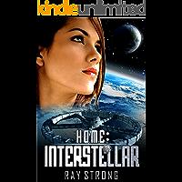Home: Interstellar: (The Princess Conspiracy)