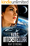 Home: Interstellar: Merchant Princess (English Edition)