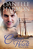Captain Of My Heart (A Heroes of the Sea Book 2) (English Edition)