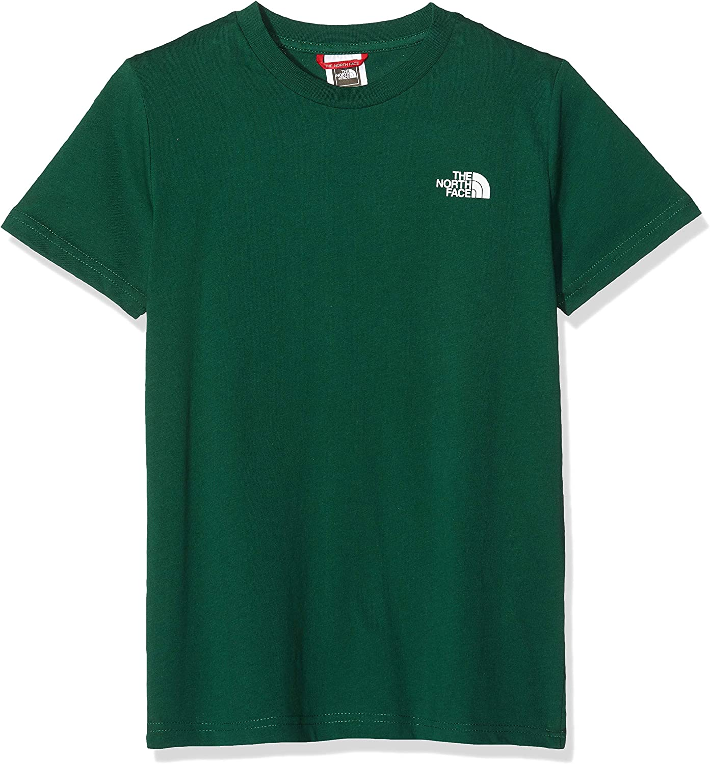 THE NORTH FACE Childrens Y Ss Simple Dome Tee Tee
