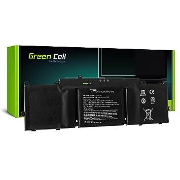 Green Cell® Batería para HP Stream 11-D017NS Ordenador (3200mAh 11.4V Negro): Amazon.es: Electrónica