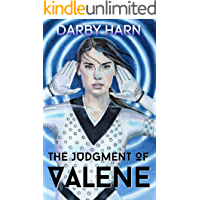 The Judgment of Valene: Eververse Book 2 book cover