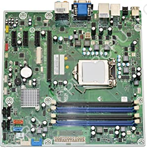 601312-001 HP Elite 7100 Iona GL8E Intel Desktop Motherboard s115X