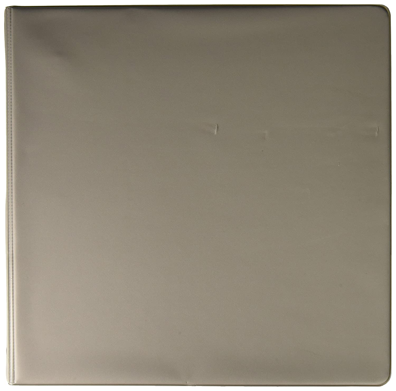 Samsill 1-Inch Value Binder 11316 Maroon