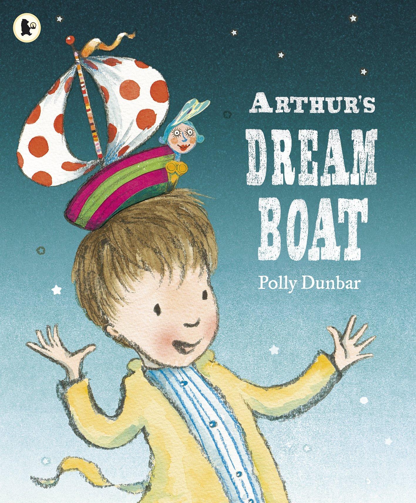 Download Arthur's Dream Boat pdf