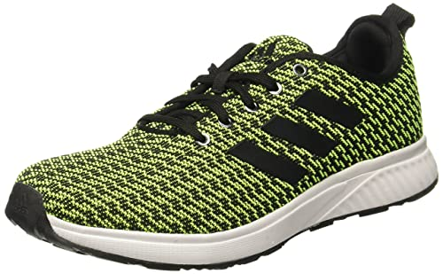 Kivaro 1 M Cblack/Syello Running Shoes