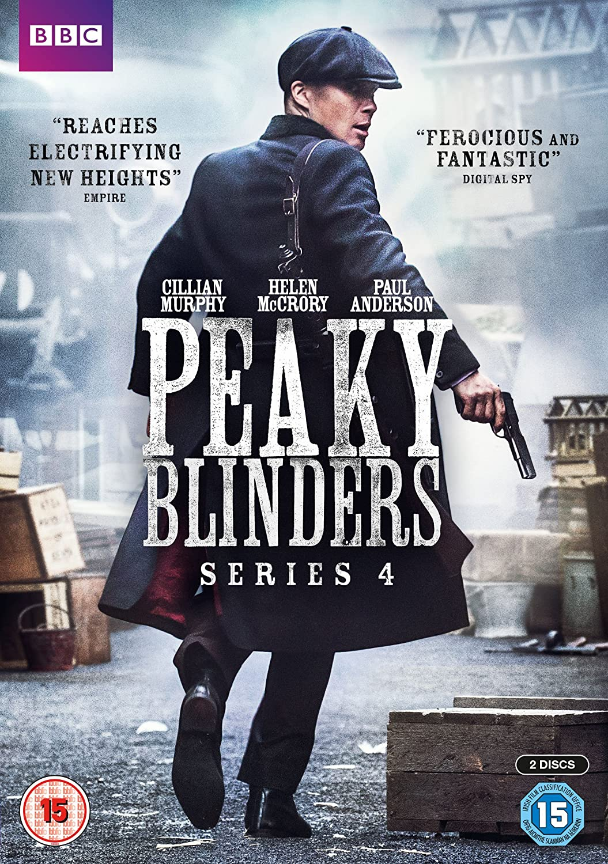 Peaky Blinders: Series 4