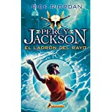 El ladrón del rayo/ The Lightning Thief (Percy Jackson y los dioses del Olimpo) (Spanish Edition)