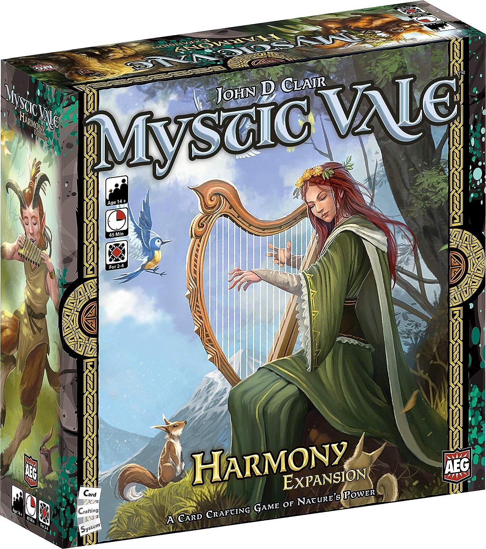 Mystic Vale: Harmony Expansion
