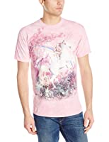 The Mountain Awesome Unicorn T-Shirt