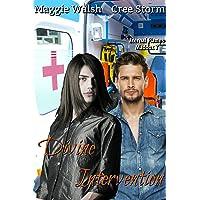 Divine Intervention (Eternal Flames Maddox Book 7)