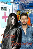 Divine Intervention (Eternal Flames Maddox Book 7)