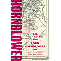 Lord Hornblower (A Horatio Hornblower Tale of the Sea Book 10) (English Edition)