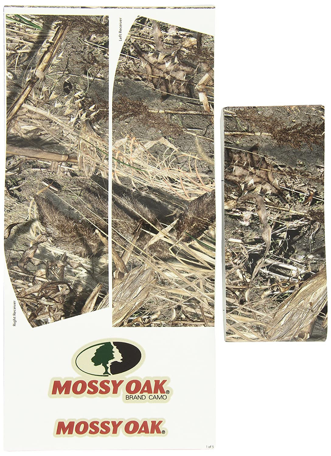 Mossy Oak Graphics Duck Blind 14004 Db Shot Gun Camo Fotos 1187 Remington Diagram Http Www Parts Com Remingtonshotgun Kit Vinyl Hunting Camouflage Accessories Sports Outdoors