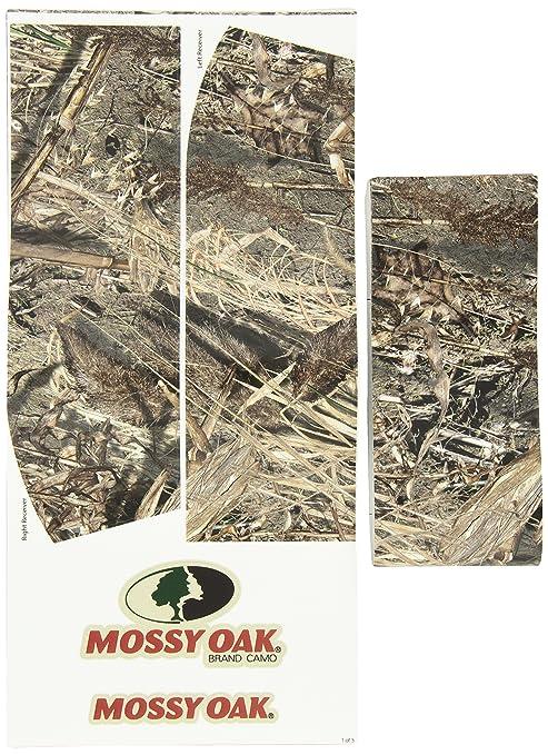 6767824f2ff14 Amazon.com : Mossy Oak Graphics Duck Blind 14004-DB Shot Gun Camo Kit Vinyl  : Hunting Camouflage Accessories : Sports & Outdoors