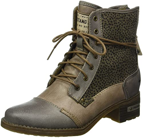 Womens 1229-504-230 Ankle Boots Mustang Outlet Looking For Shopping Discounts Online New Arrival Fashion Outlet Very Cheap Clearance Original MZZNc