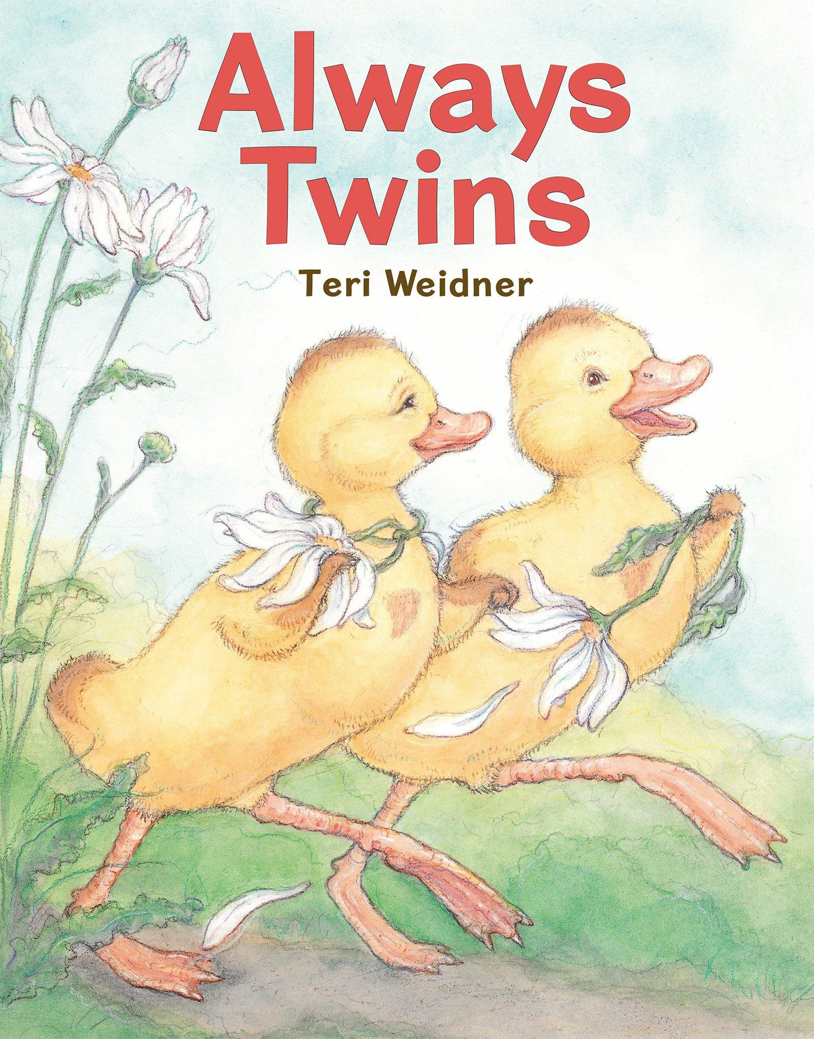 Read Online Always Twins PDF