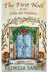 The First Noël at the Villa des Violettes Kindle Edition
