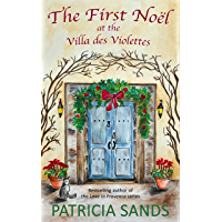The First Noël at the Villa des Violettes (English Edition)