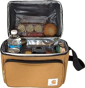 Carhartt Deluxe Lunch Cooler Bag