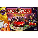 Monopoly (Spiel) Banking