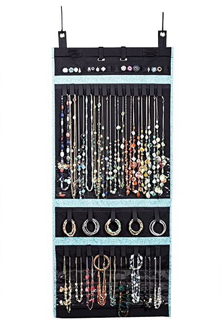 Amazoncom Donna Walsh The Ultimate Jewelry Scroll Hanging